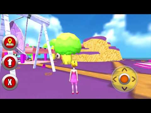 video review of Princess Fun Park And Games