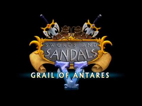 video review of Swords and Sandals 5 Redux