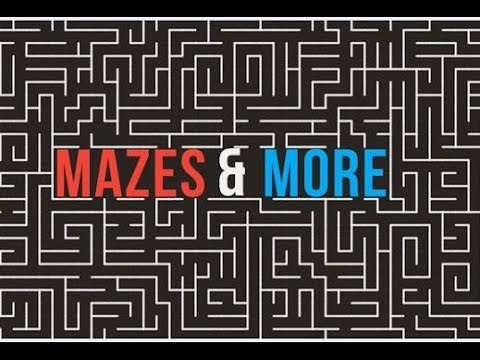 Mazes & More। Android Game Review। Game Ensue