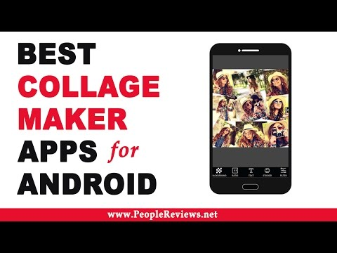 Best Photo Collage Maker Apps for Android – Top 10 List