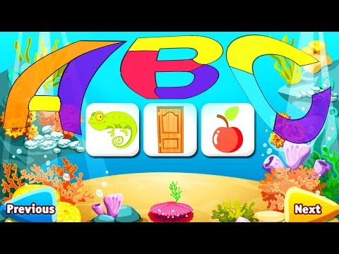 Kids Leam ABC - Education game FREE for kids | for Children