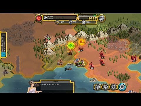 video review of Demise of Nations
