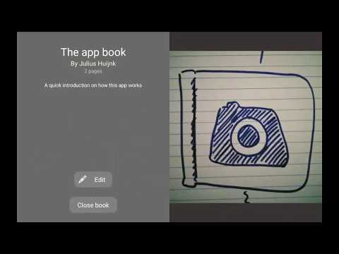 video review of My Picture Books