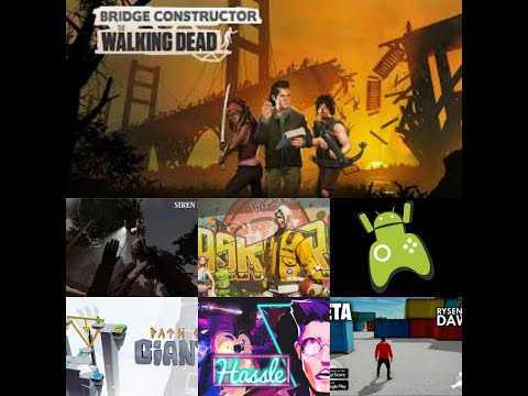 #174 top ten android games of the week with a gamepad