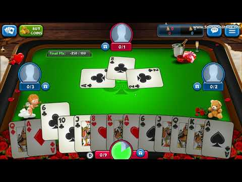 SPADES PLUS - multiplayer card game by Zynga for Android/iOS