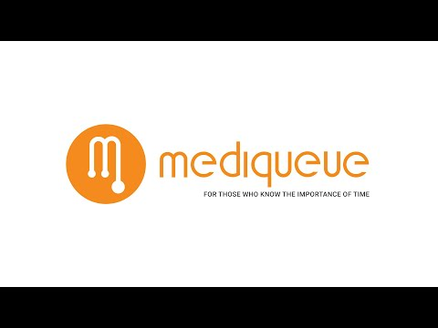 video review of Mediqueue
