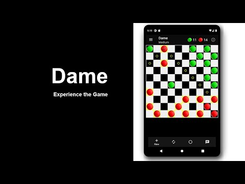 video review of Dame
