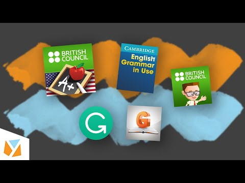 5 Apps You Can Use To Improve Your English Grammar (2020)