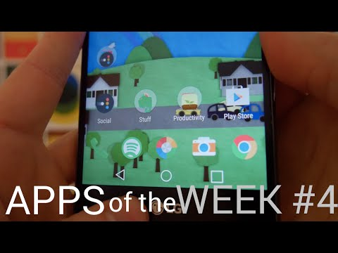 Best Android Apps Of The Week #4 | Multi-task Better