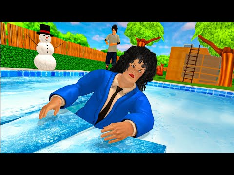 video review of Scary Evil Teacher Games