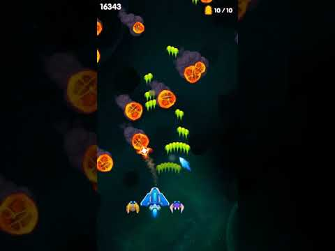 video review of Insect Invaders
