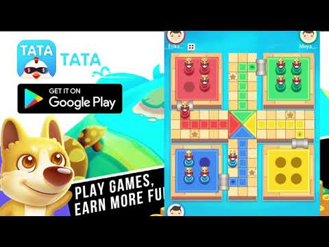 video review of TATA - Play Lucky Scratch & Win Rewards Everyday