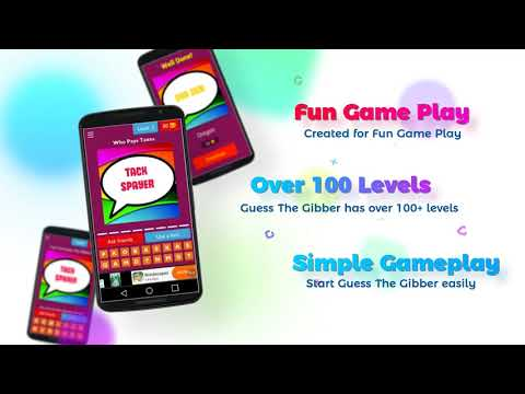 New Android Word Game App