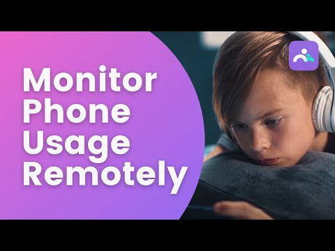 video review of Parental Control App & Location Tracker