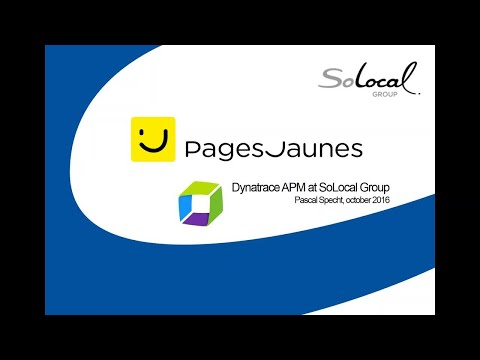 [Webinar Replay] Yellow Pages (PagesJaunes) Testimonial