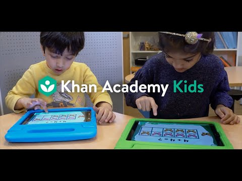 Introducing Khan Academy Kids: A Fun, Free Educational App For Kids Ages 2-7