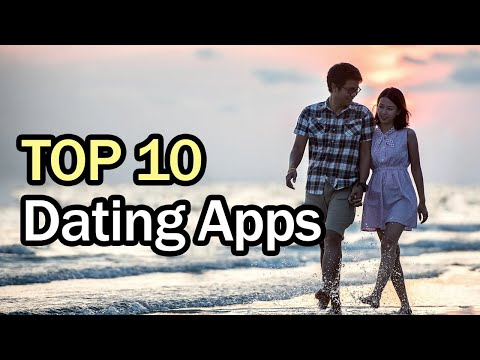 Dating Apps - 10 Best in 2020