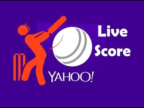 Yahoo cricket App review: Get the Latest Live Cricket Score, News & More for both Android and iOS