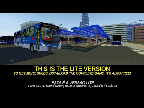 Proton Bus Lite Android Gameplay