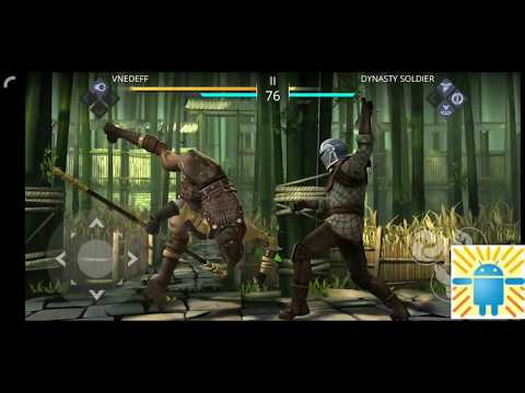 video review of Shadow Fight 3
