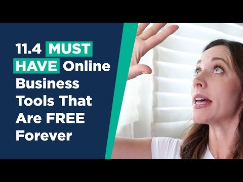 Best Small Business Apps / Tools That Are FREE!   Best Apps for Your Shopify Store