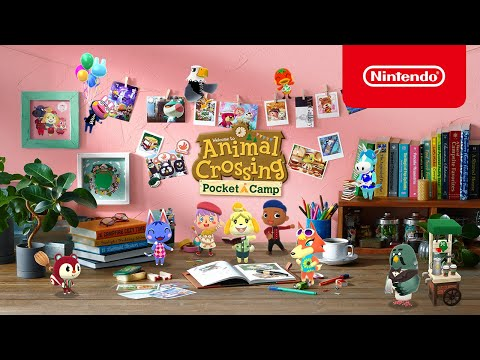 video review of Animal Crossing
