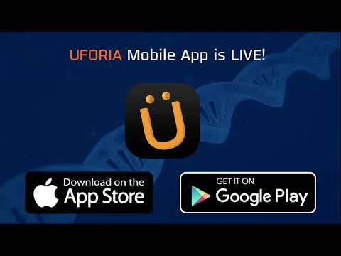 ÜFORIA Mobile App and Comp Plan Training