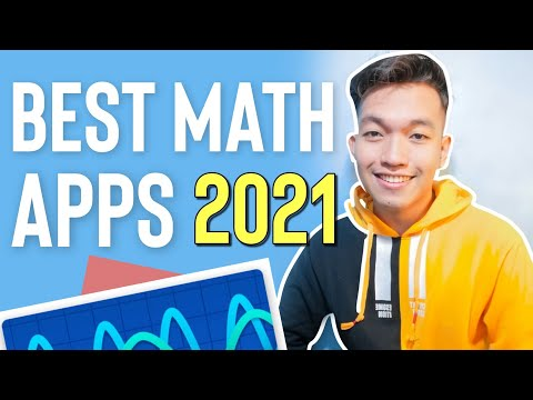 BEST APPS THAT SOLVED MATH PROBLEMS 2021   STUDENT APP