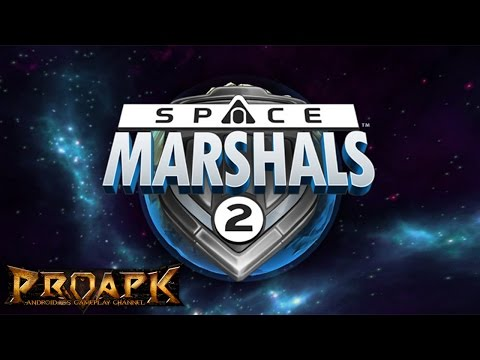Space Marshals 2 Android Gameplay