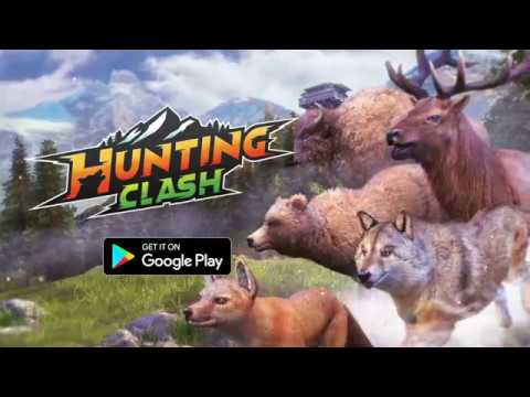 video review of Hunting Clash