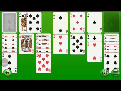 How to play Solitaire Pack
