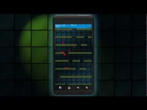 Fall-E on Android