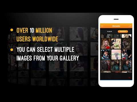 video review of Song Video Maker