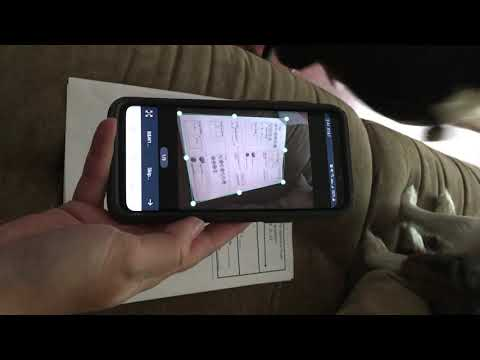 Simple scanner android