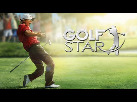 Golf Star™ Android Gameplay