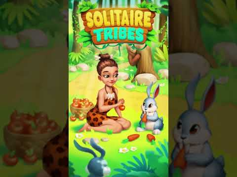 video review of Solitaire Tribes