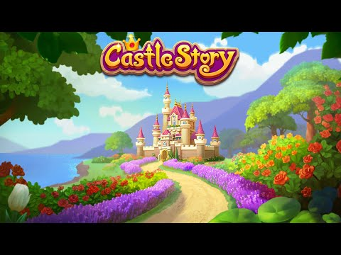 video review of Castle Story