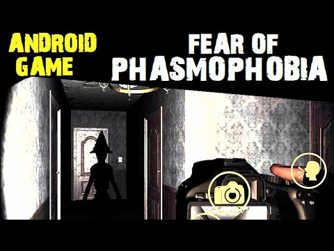 Fear Of Phasmophobia   Android / IOS Gameplay   DarkPlay Game