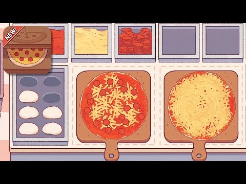 Good Pizza, Great Pizza - Gameplay Trailer (iOS, Android)