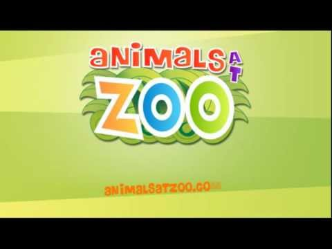Animals at Zoo Children's Android App from Smart Mobile Solutions