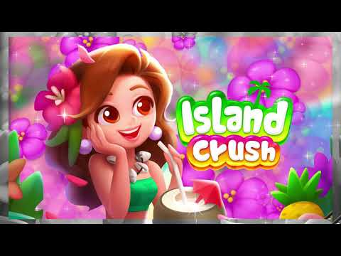 video review of Island Crush