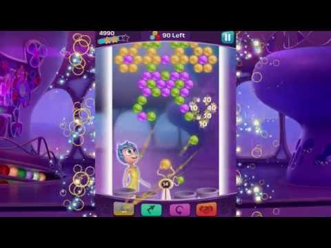 Inside Out Thought Bubbles App!
