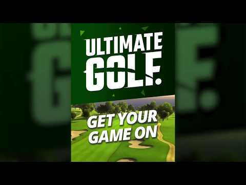 video review of Ultimate Golf!