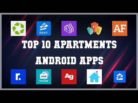 Top 10 Apartments Android App | Review