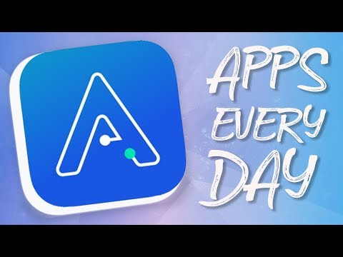 Best package Tracker App! Arrive | Apps Every Day #29