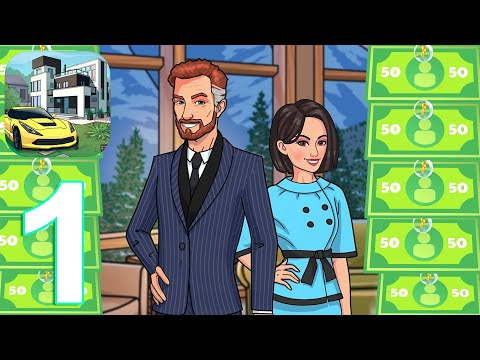 My Success Story business Gameplay Walkthrough Part 1 (IOS/Android)