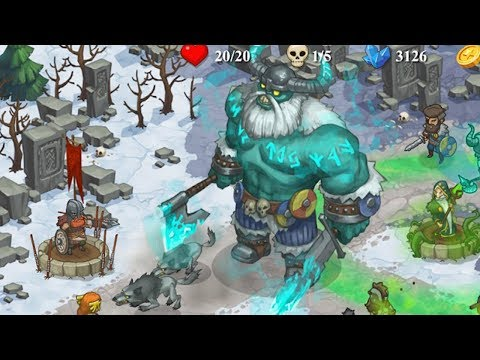 Throne Offline (Android Gameplay)   Pryszard Gaming