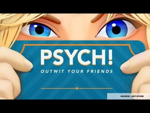 lets play psych with friends (introduction to the game)