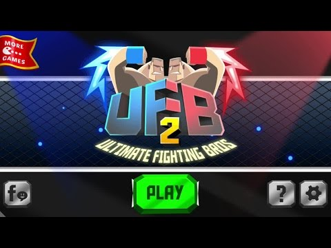 UFB 2 - Ultimate Fighting Bros Android Gameplay #DroidCheatGaming