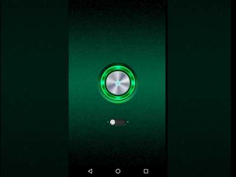 Flashlight Galaxy for Android
